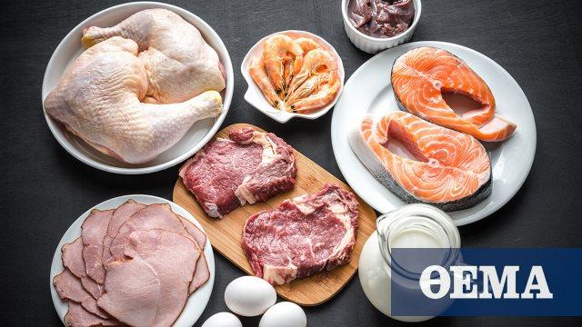 Μέχρι το 2040, το 60% του κρέατος που θα τρώμε δεν θα προέρχεται από ζώα