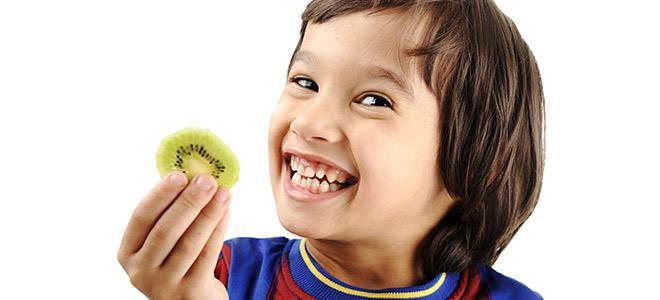 Τροφές που ενισχύουν το ανοσοποιητικό των παιδιών