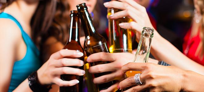 Αλκοόλ και σεξουαλική ζωή