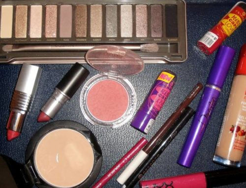 Γιατί δεν πρέπει να μοιραζόμαστε τα προϊόντα περιποίησης και ομορφιάς