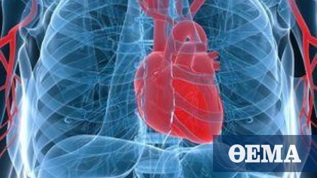 Το πρώτο ανέπαφο σύστημα τεχνητής νοημοσύνης που παρακολουθεί την καρδιά
