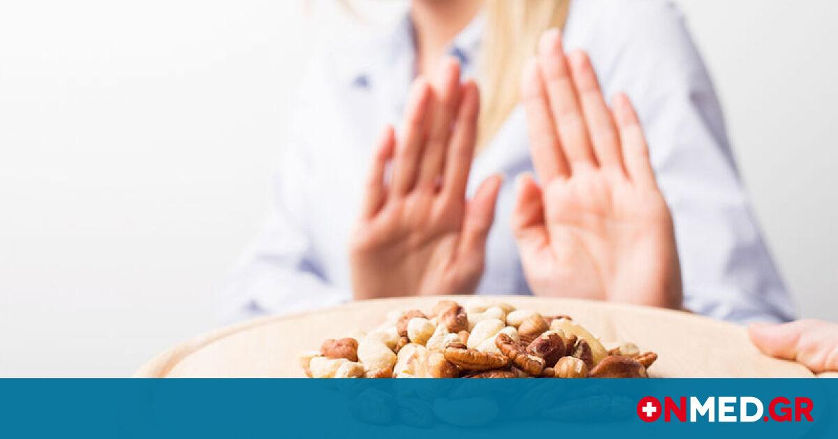 Αναφυλακτικό σοκ: Οι πιθανές αιτίες και τι πρέπει να κάνετε για να μην κινδυνεύσετε
