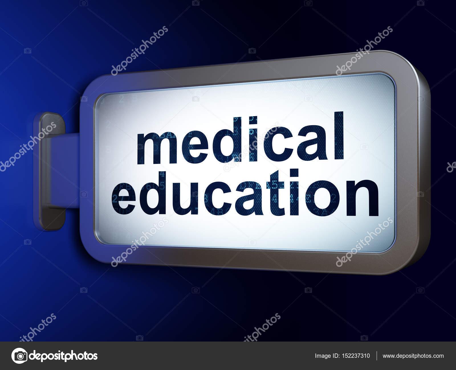 Η σημασία της εκπαίδευσης στην Ιατρική