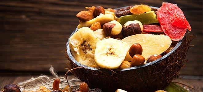 Αποξηραμένα φρούτα: Πόσο υγιεινά και παχυντικά είναι;