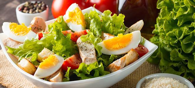 Τα 10 καλύτερα τρόφιμα με υψηλή περιεκτικότητα σε πρωτεΐνη