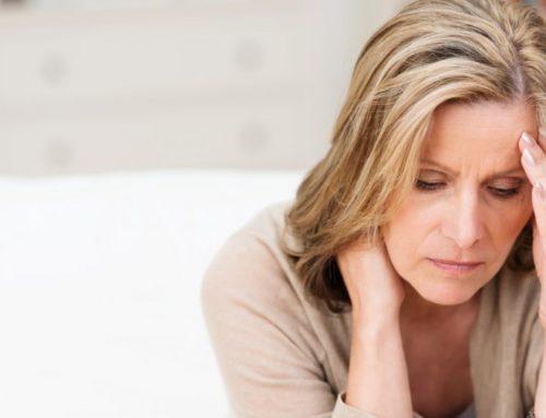 Η εμμηνόπαυση έχει τη δική της ψυχολογίαwww.iatro.gr