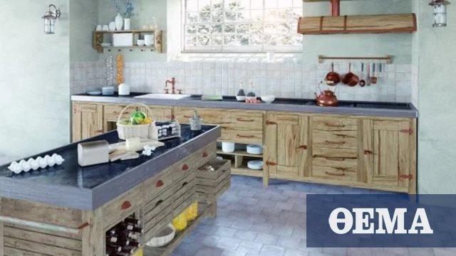 Μικρά κόλπα στην κουζίνα για να περάσετε λιγότερο χρόνο καθαρίζοντας