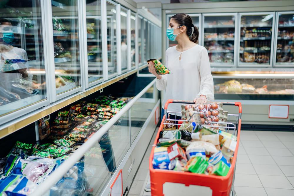 Κοροναϊός: Πώς θα κάνετε τα ψώνια σας με ασφάλεια