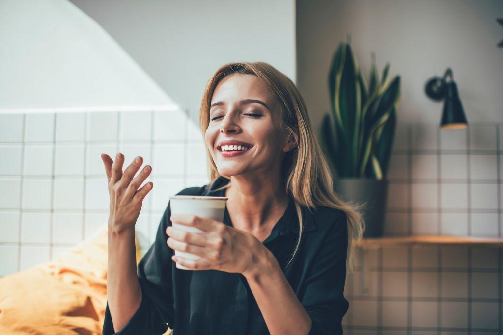 Μήπως πρέπει να μειώσετε την καφεΐνη;