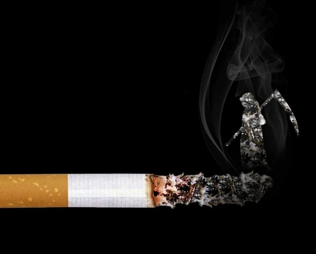 Τσιγάρο : Τόσος καιρός χρειάζεται αφού το κόψεις για να «επανέλθουν» οι πνεύμονές σου